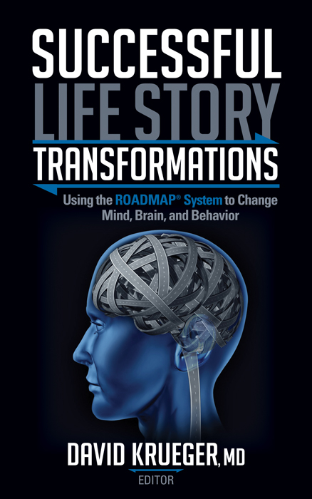 Cover Successful Life Story Transformations