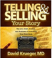 TELLING & SELLING YOUR STORY
